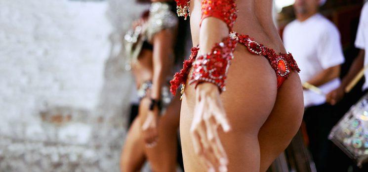 Brazilian Butt Lift vs. Butt Implants