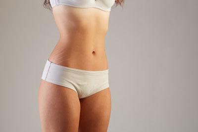 Liposuction is a common plastic