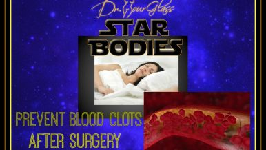 How to prevent blood clots after plastic surgery