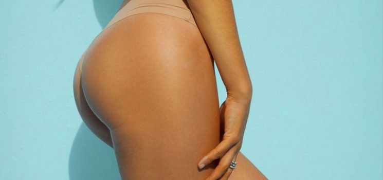 5 Reasons why a Buttock Augmentation will Change your Life