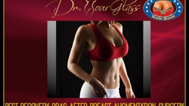 Best recovery bras after breast augmentation surgery