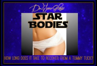 How long does it take to recover from a tummy tuck