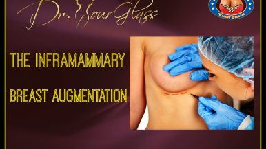 INFRAMAMMARY BREAST AUGMENTATION