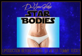 Liposuction before, during, or after a tummy tuck