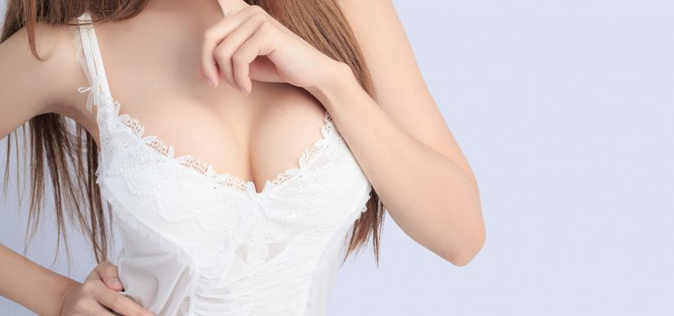 Saline Breast Implants Pros and Cons