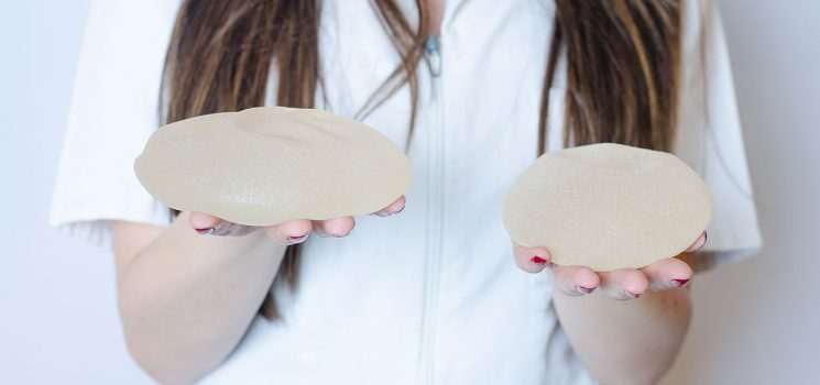 10 things you should know about silicone implants