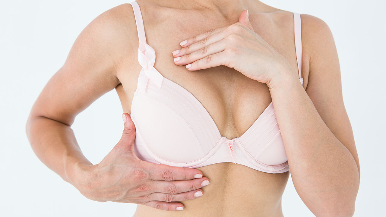 Enhancing the Breasts through Natural Supplements